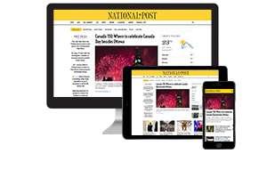 National Post Overhaul