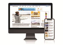 92 Community Newspaper Sites